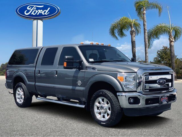 2013 Ford Super Duty F-250 SRW  San Diego County CA