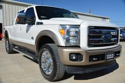 2013_Ford_Super Duty F-250 SRW_King Ranch_ Wylie TX