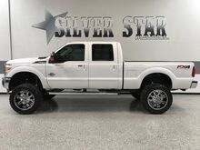 2013_Ford_Super Duty F-250 SRW_Lariat 4W ProLift Powerstroke_ Dallas TX