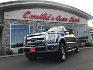 2013 Ford Super Duty F-250 SRW Lariat Grand Junction CO