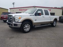 2013_Ford_Super Duty F-250 SRW_Lariat_ Heber Springs AR
