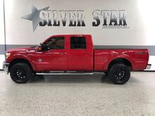 2013_Ford_Super Duty F-250 SRW_Lariat Unlimited 4WD FX4 Powerstroke_ Dallas TX