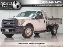 2013_Ford_Super Duty F-250 SRW_XL_ Chicago IL