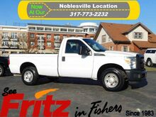 2013_Ford_Super Duty F-250 SRW_XL_ Fishers IN