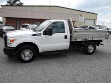 2013_Ford_Super Duty F-250 SRW_XL Flat Bed_ Ashland VA