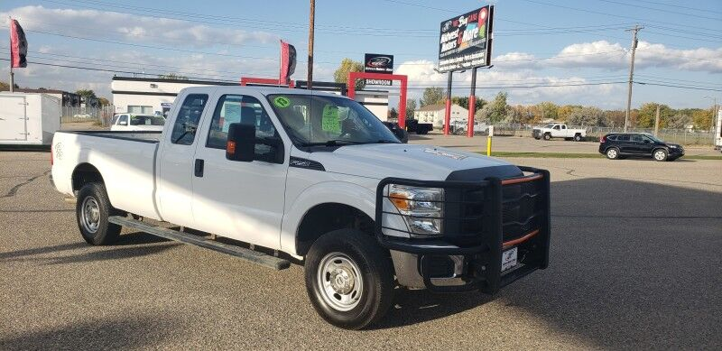 2013 Ford Super Duty F-250 SRW XL Moorhead MN