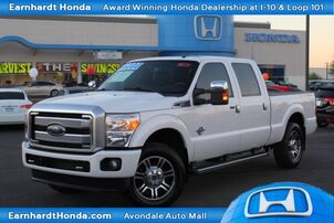 2013_Ford_Super Duty F-250 SRW_XL_ Phoenix AZ
