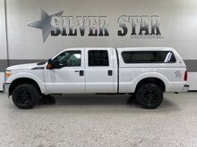 2013_Ford_Super Duty F-250 SRW_XLT 4WD 6.2L-V8_ Dallas TX