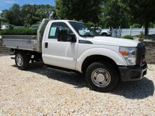 Ford Super Duty F-250 SRW XLT 2013