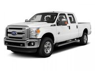 2013 Ford Super Duty F-350 DRW Lariat Grand Junction CO