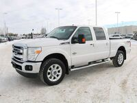 Ford Super Duty F-350 SRW Lariat 2013