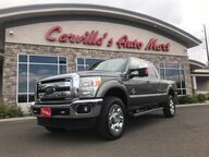 2013 Ford Super Duty F-350 SRW Lariat Grand Junction CO