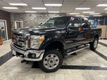 2013 Ford Super Duty F-350 SRW Lariat