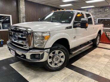 2013_Ford_Super Duty F-350 SRW_Lariat_ Worcester MA