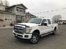 2013_Ford_Super Duty F-350 SRW_Platinum_ Yakima WA