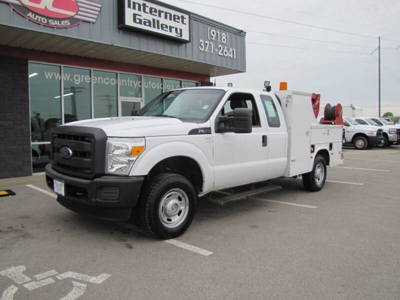 2013 Ford Super Duty F-350 SRW XL Collinsville OK