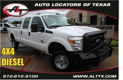 2013_Ford_Super Duty F-350 SRW_XL_ Plano TX