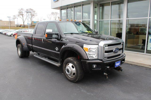 2013 Ford Super Duty F-450 DRW  Green Bay WI