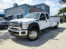 2013_Ford_Super Duty F-550 DRW_XL_ Jacksonville FL
