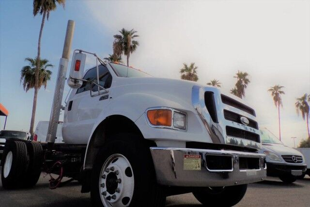 2013 Ford Super Duty F-750 Straight Frame XLT Mesa AZ