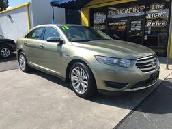 2013_Ford_Taurus_4d Sedan Limited V6_ Albuquerque NM