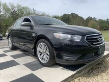 Ford Taurus 4d Sedan Limited V6 2013