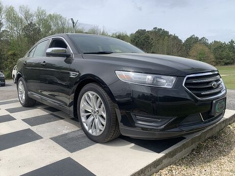 2013 Ford Taurus 4d Sedan Limited V6 Virginia Beach VA