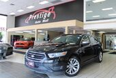2013 Ford Taurus Limited - Backup Camera, Leather Seats