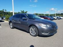 2013_Ford_Taurus_Limited_  FL