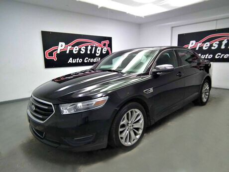 2013 Ford Taurus Limited Akron OH