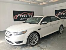 2013_Ford_Taurus_Limited_ Akron OH