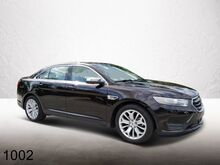 2013_Ford_Taurus_Limited_ Belleview FL