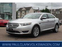 2013_Ford_Taurus_Limited_ Brockton MA