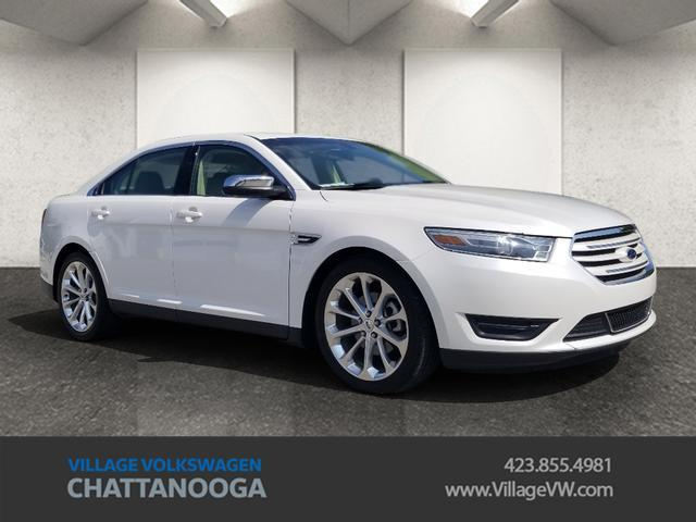 2013 Ford Taurus Limited Chattanooga TN