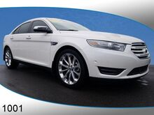 2013_Ford_Taurus_Limited_ Clermont FL