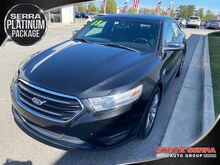 2013_Ford_Taurus_Limited_ Decatur AL