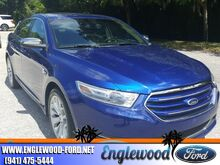 2013_Ford_Taurus_Limited_ Englewood FL