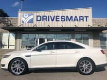 2013_Ford_Taurus_Limited FWD_ Columbia SC