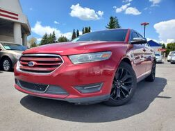 2013_Ford_Taurus_Limited FWD_ Pocatello and Blackfoot ID