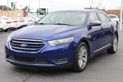 2013_Ford_Taurus_Limited_ Fort Wayne Auburn and Kendallville IN