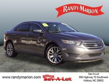 2013_Ford_Taurus_Limited_ Hickory NC