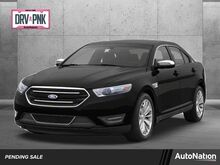 2013_Ford_Taurus_Limited_ Houston TX