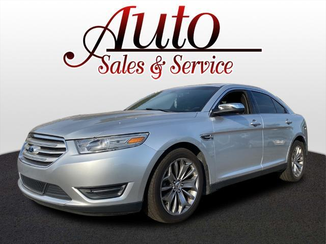 2013 Ford Taurus Limited Indianapolis IN