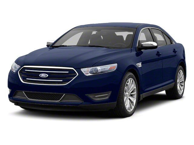 2013 Ford Taurus Limited Las Vegas NV