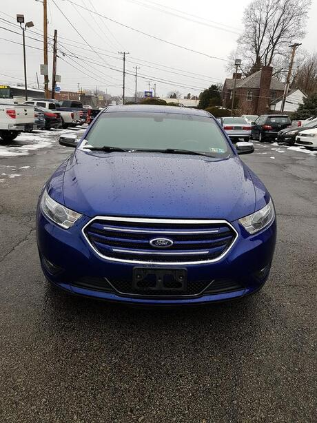 2013 Ford Taurus Limited North Versailles PA