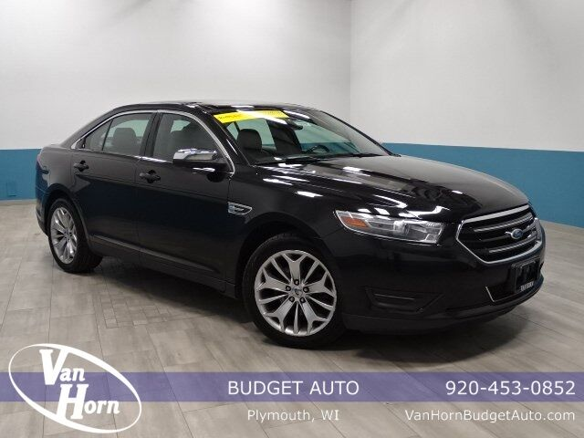2013 Ford Taurus Limited Plymouth WI