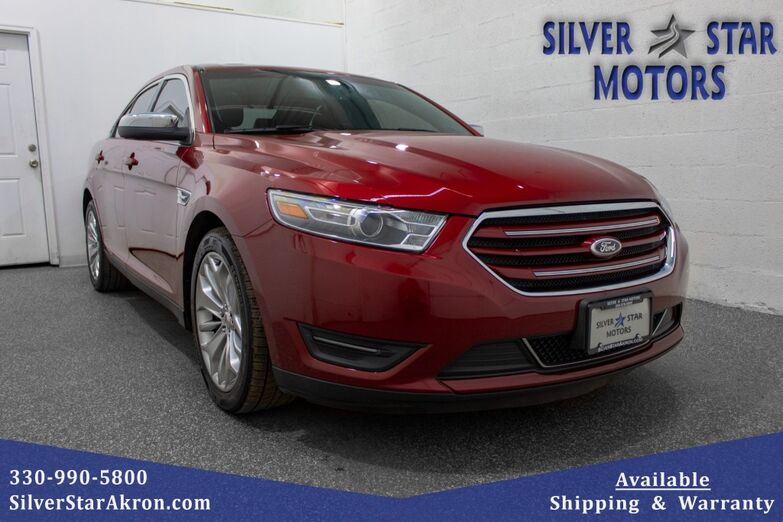 2013 Ford Taurus Limited Tallmadge OH