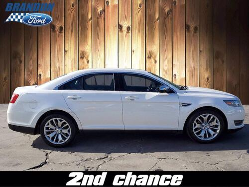 2013 Ford Taurus Limited Tampa FL