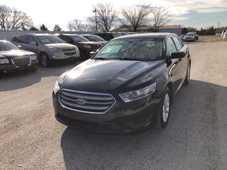 2013 Ford Taurus SE Gainesville TX