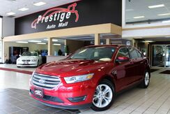 2013_Ford_Taurus_SEL - Navi, Heated Leather Seats_ Cuyahoga Falls OH